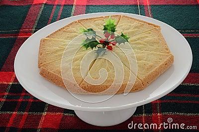 Szkocki shortbread