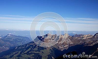 Szwajcarscy Alps
