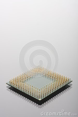 Tät CPU upp
