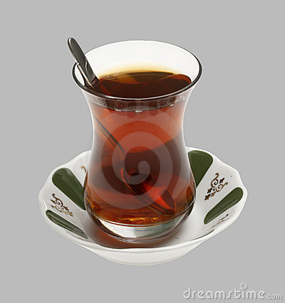Türkischer Tee 01