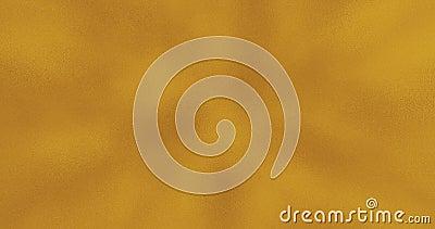 Tło folii złotej z przestrzenią kopiowania Tło do logo firmy, projektowanie imprez noworocznych, festiwale, uroczystości Złoty zdjęcie wideo