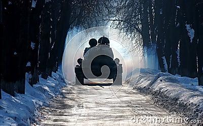 T-34 winter