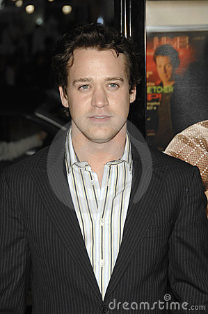 T R Knight Editorial Stock Image