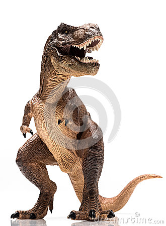 Free T Rex Stock Photography - 36028612