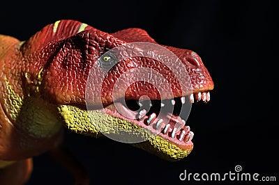 T-Rex 6