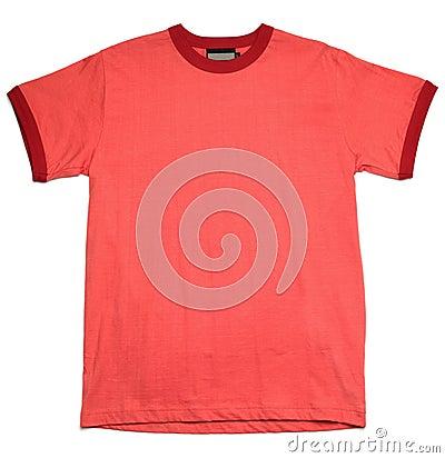 Free T-Shirt Royalty Free Stock Photo - 1916005