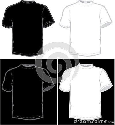 Free T-shirt Stock Image - 5329761