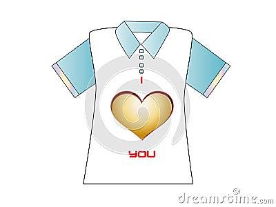 T-shirt design for you