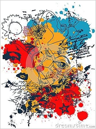 T-Shirt Print ARTWORK