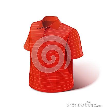 T-shirt. Sports wear.