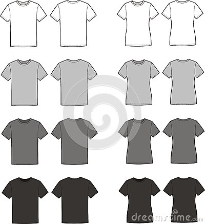 Free T-shirts Stock Photography - 31445322