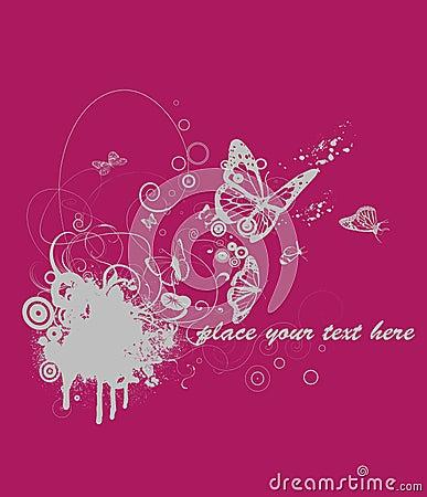 Free T-short Design Stock Image - 5180061