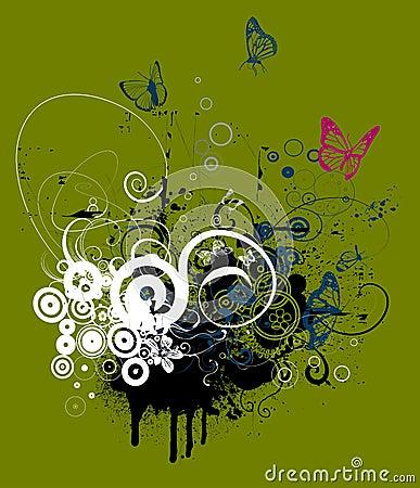 Free T-short Design Stock Image - 5180111