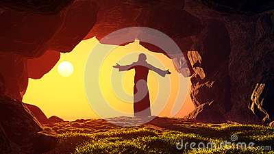 stock image of  prayer