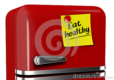 Äta healhty