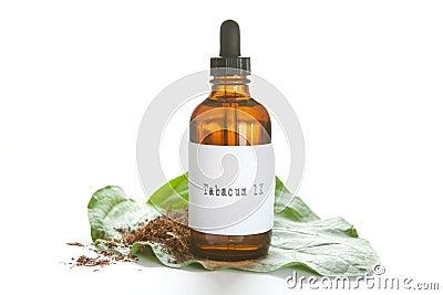 Tabacum homeopathic medicine