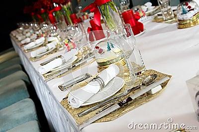 Tabella di nozze