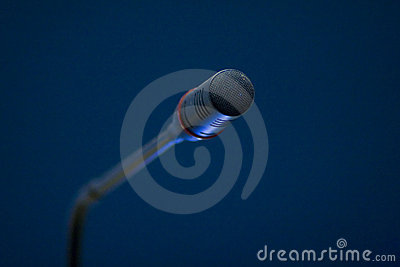 Table Microphone