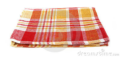 Table napkin or tablecloth vintage