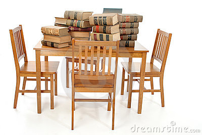 Table of Old Law Books