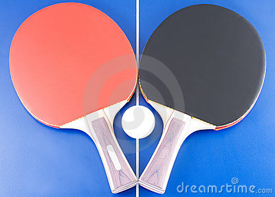 Table tennis equipment 5