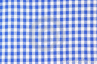 Tablecloth background close up