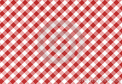 Tablecloth background, texture