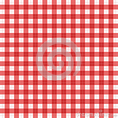 Tablecloth illustration