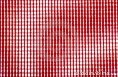 Tablecloth pattern background