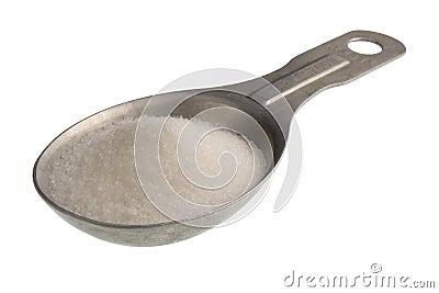 Tablespoon of salt