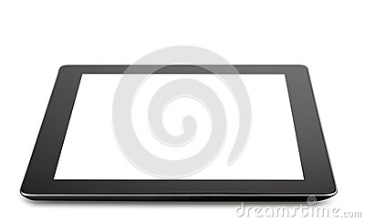 Tablet computer (tablet pc)