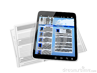 Tablet PC,