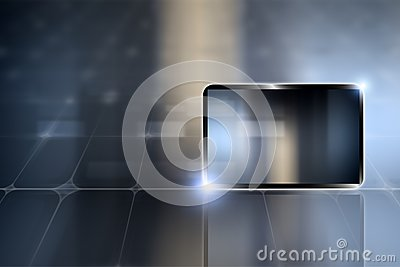 Tablet PC Stock Photos - Image: 25198723
