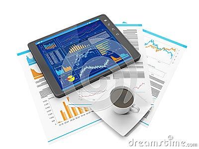 Tablet PC biznres site