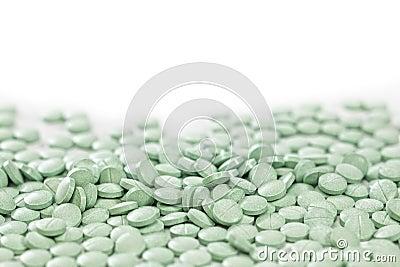 Tablets Background
