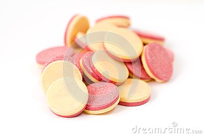Tablets vitaminet