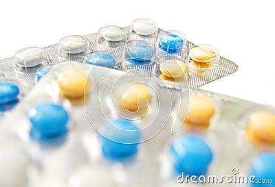 Tabletten.