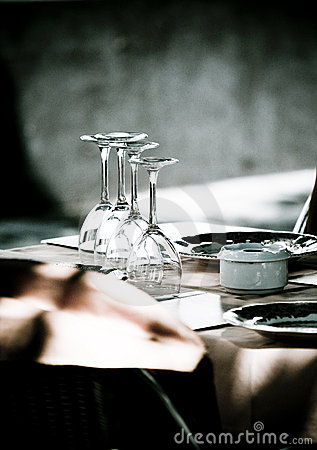 Free Tableware Royalty Free Stock Images - 16970179
