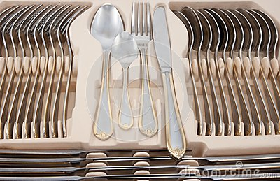 Tableware kit
