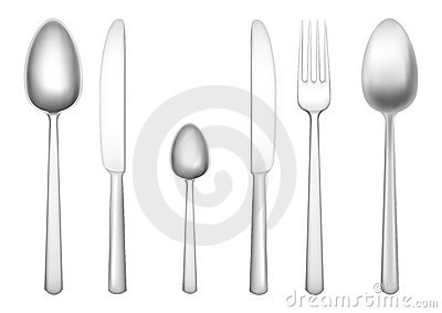 Tableware objects