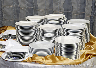 Tableware on the Swedish table