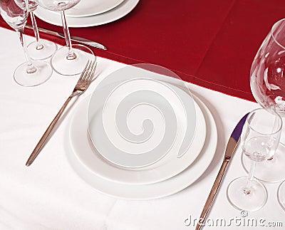 Tablewares.