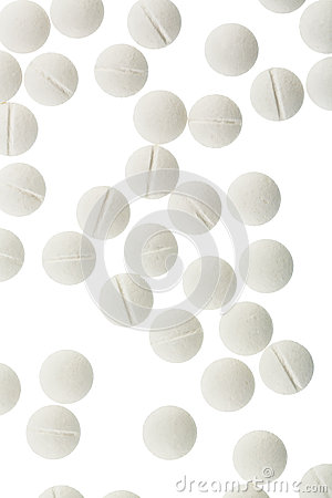 Tablillas blancas