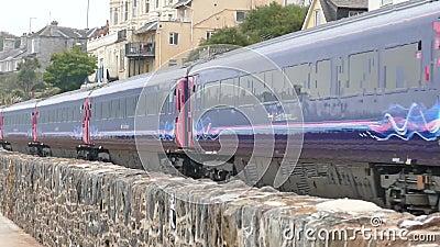 Taborowy linia kolejowa transport zbiory