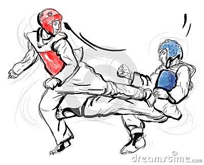 List of taekwondo grandmasters