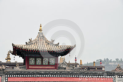 Taer Temple