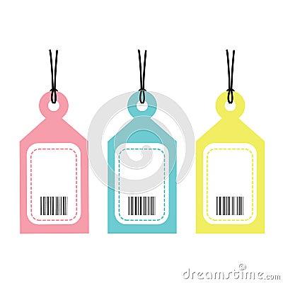 Tag barcode