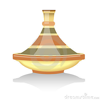 Tagine Royalty Free Stock Photos - Image: 17216278