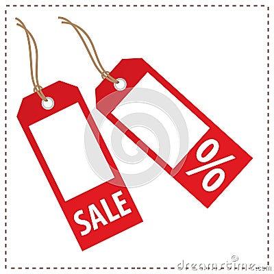 Tags - Sales