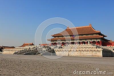 Tai He Palace